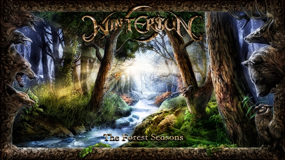 wintersun-the-forest-seasons