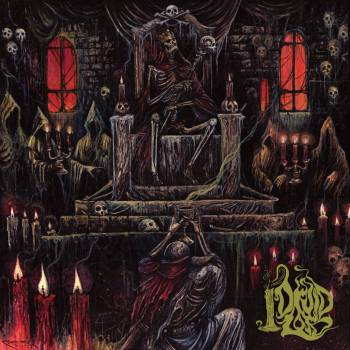 Druid Lord - Grotesque Offerings