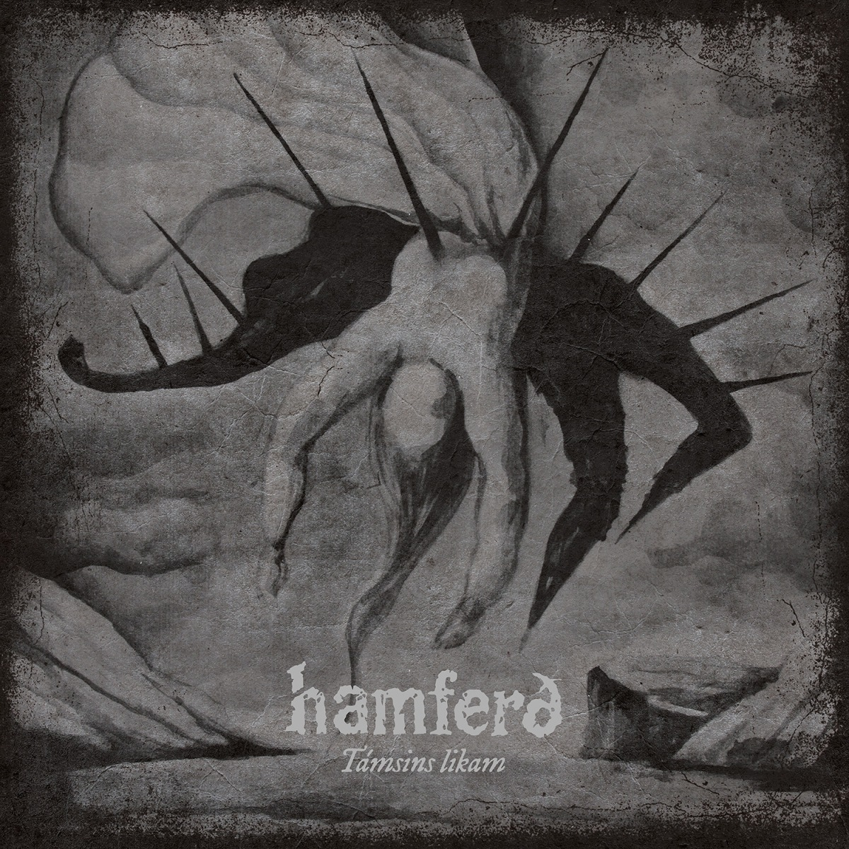 "Album Review: Hamferð - ""Támsins likam"""