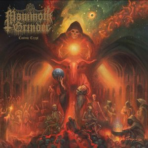 mammoth grinder cosmic crypt