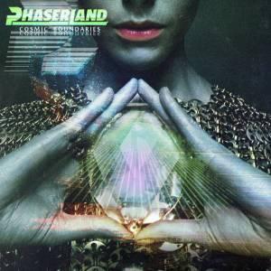 phaserland - cosmic boundaries