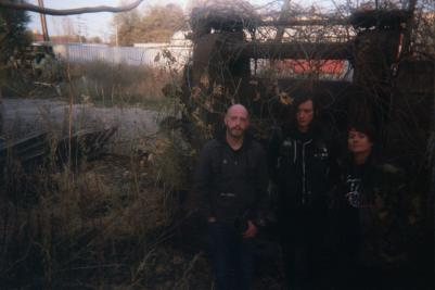 Pillärs band photo 2017