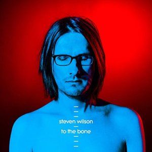 steven wilson - to the bone album cover