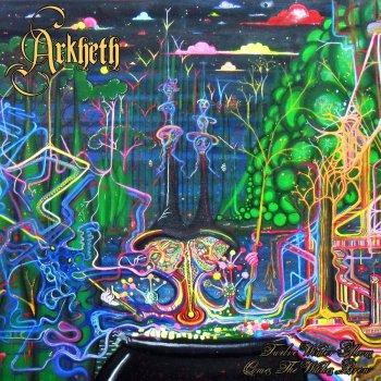 arkheth - 12 winter moons