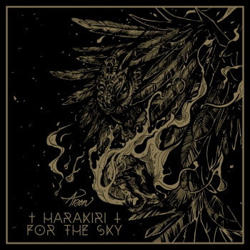 Harakiri For the Sky - Arson