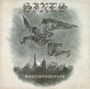 Sixes - Methistopheles