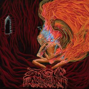 Stygian Obsession - Form is Void