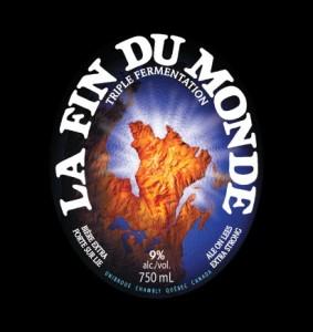 Unibroue Fin Du Monde