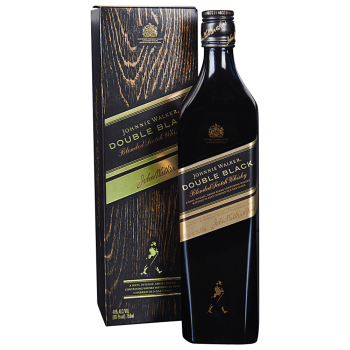 Johnnie-Walker-Double-Black-Label-Blended-Scotch