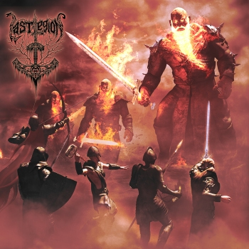 Last Legion - Muspelheim