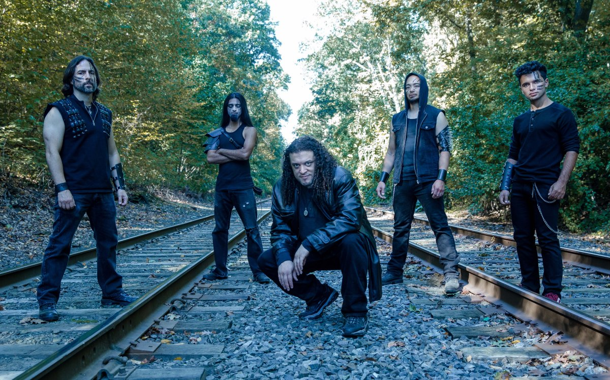 Profile: Viking Death Metallers Last Legion