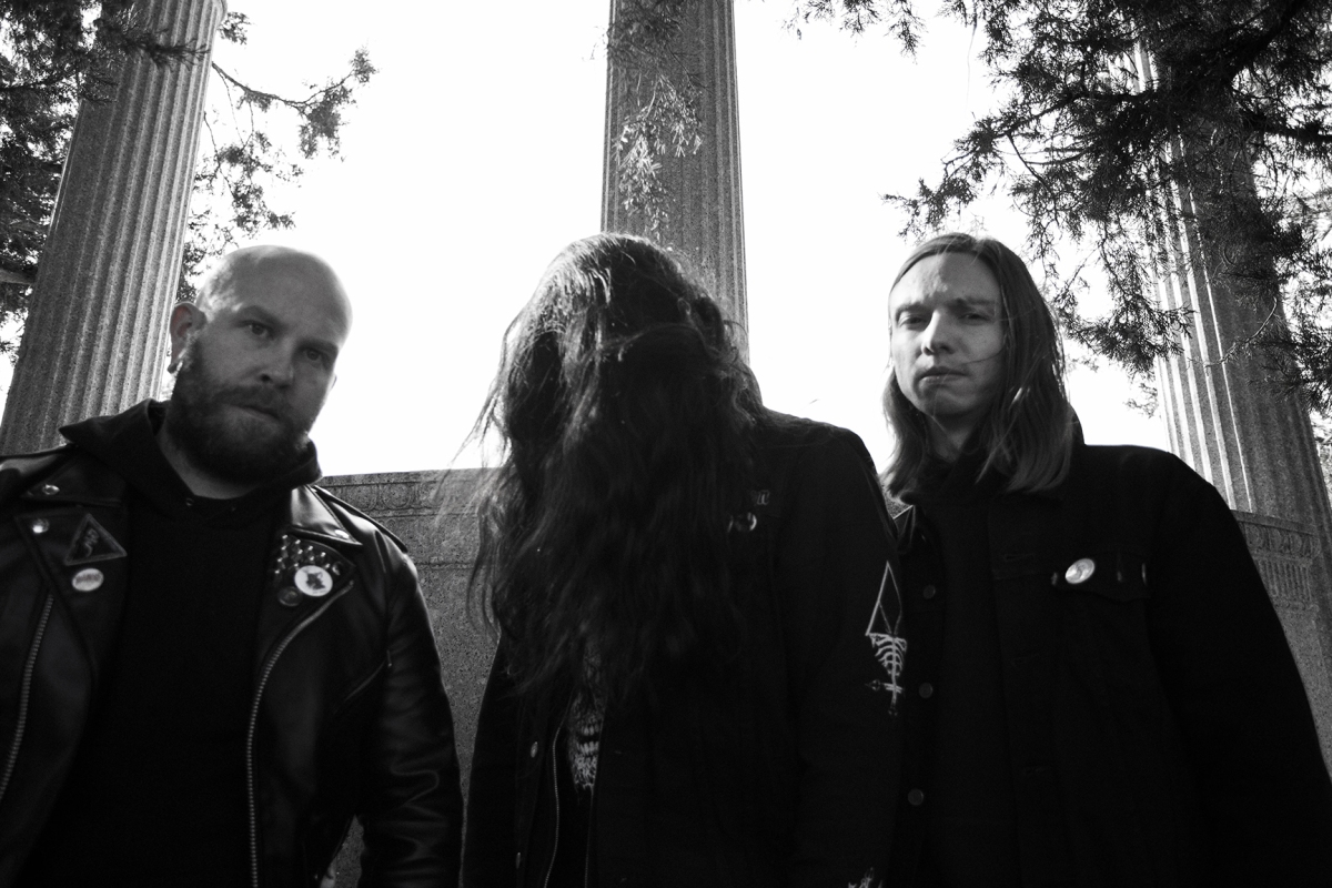 Interview: Alvino from Blistering Death Metallers Of Feather and Bone on Their New Album, Atmosphere and Denver's Metal Scene