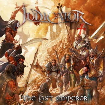 Judicator - The Last Emperor