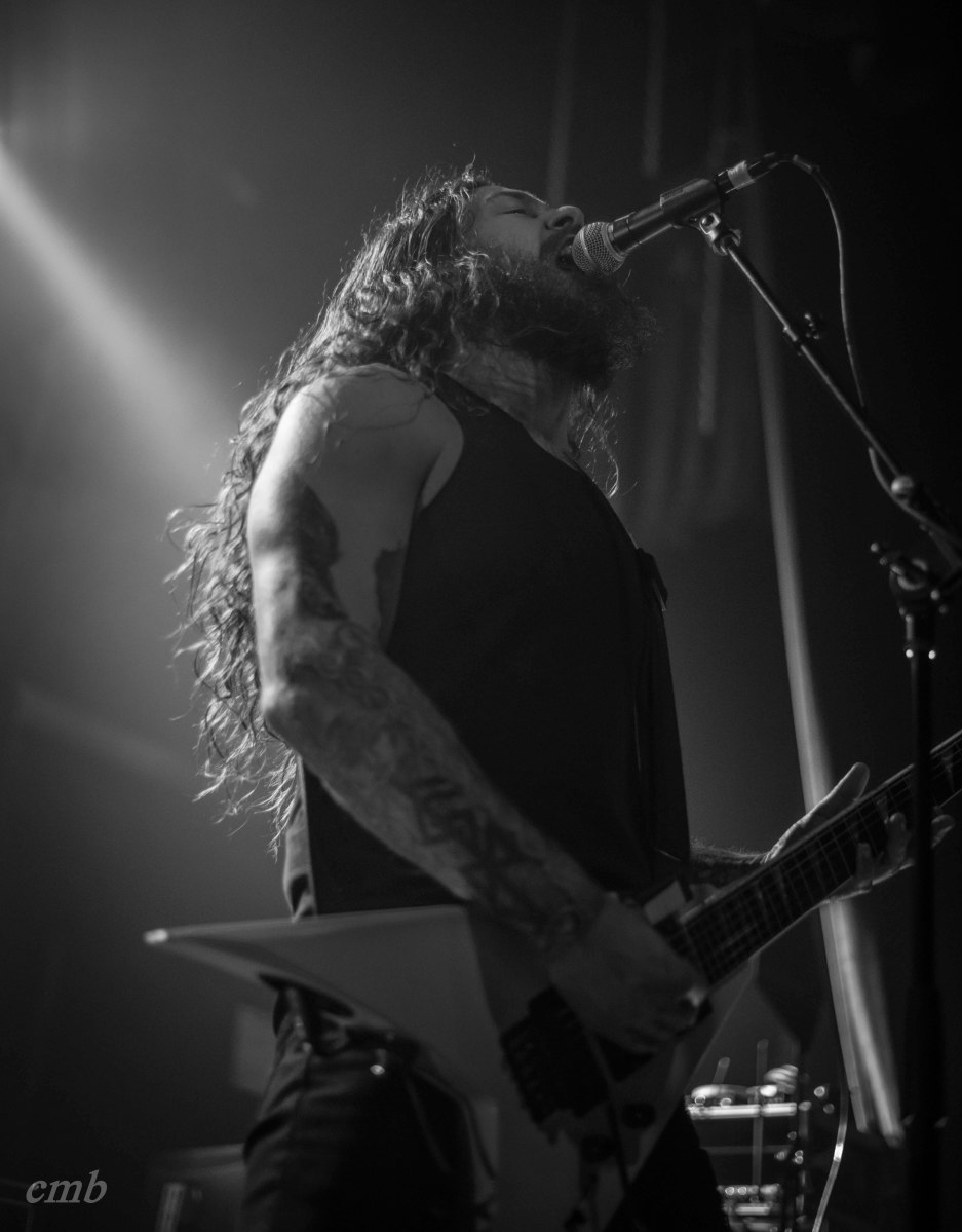 CANTO: Domination Festival, Rocklahoma, Wolves in the Throne Room, and More