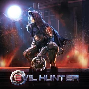 Evil Hunter - Evil Hunter