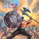 riot v - armor of light