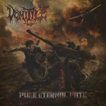 Vomitile - Pure Eternal Hate