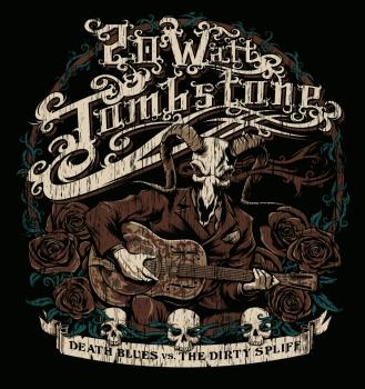 20 Watt Tombstone - Death Blues vs The Dirty Spliff