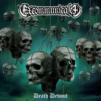 Excommunicated - Death Devout