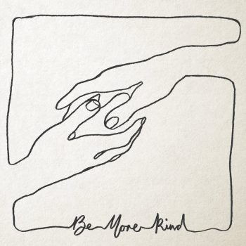 Frank Turner Be More Kind album art