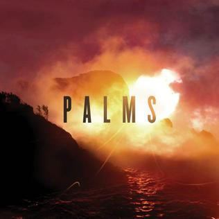 palms self titled