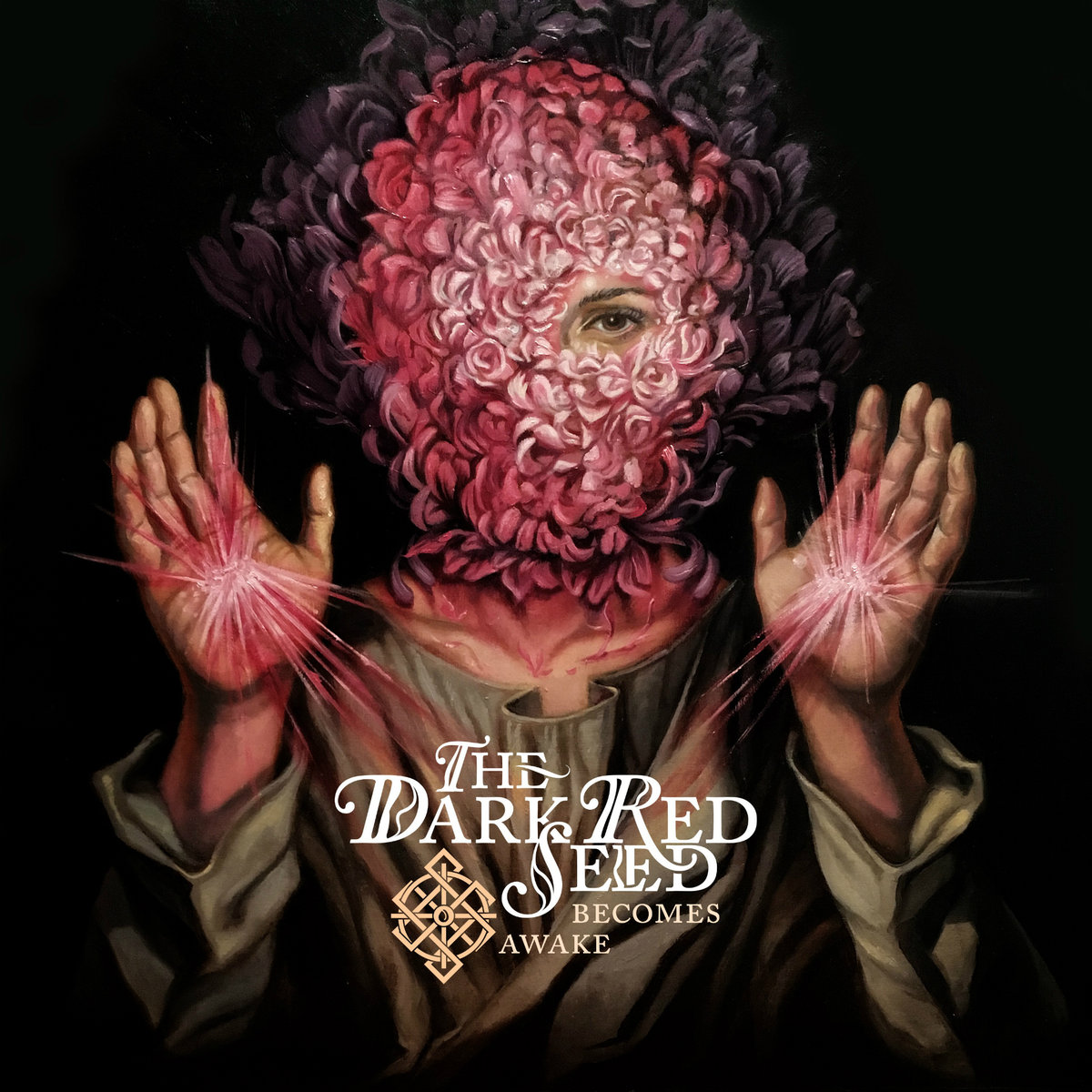 The Dark Red Seed - Becomes Awake