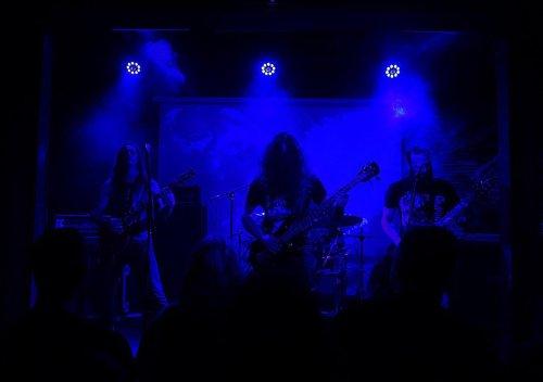anicon band