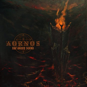 Aornos - The Great Scorn