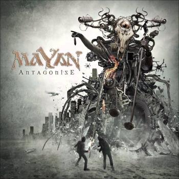 MaYaN (Mayan) – Antagonise
