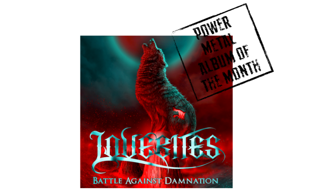 love bites - battle against damnation