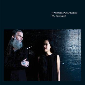 wreckmeister harmonies - the alone rush