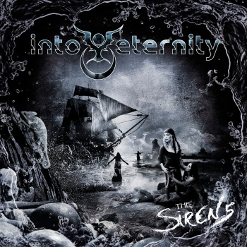 Into Eternity - Sirens 2018w