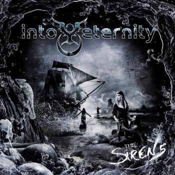 Into Eternity - Sirens 2018w