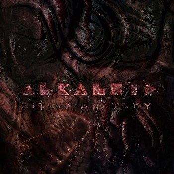 alkaloid liquid anatomy album cover