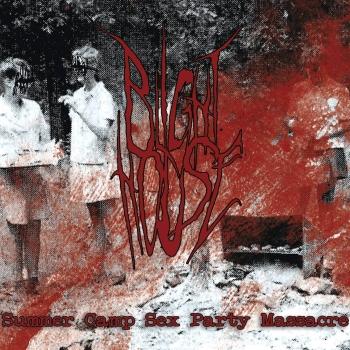 Blight House - Summer Camp Sex Party Massacre