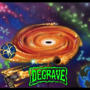 Degrave - Degrave