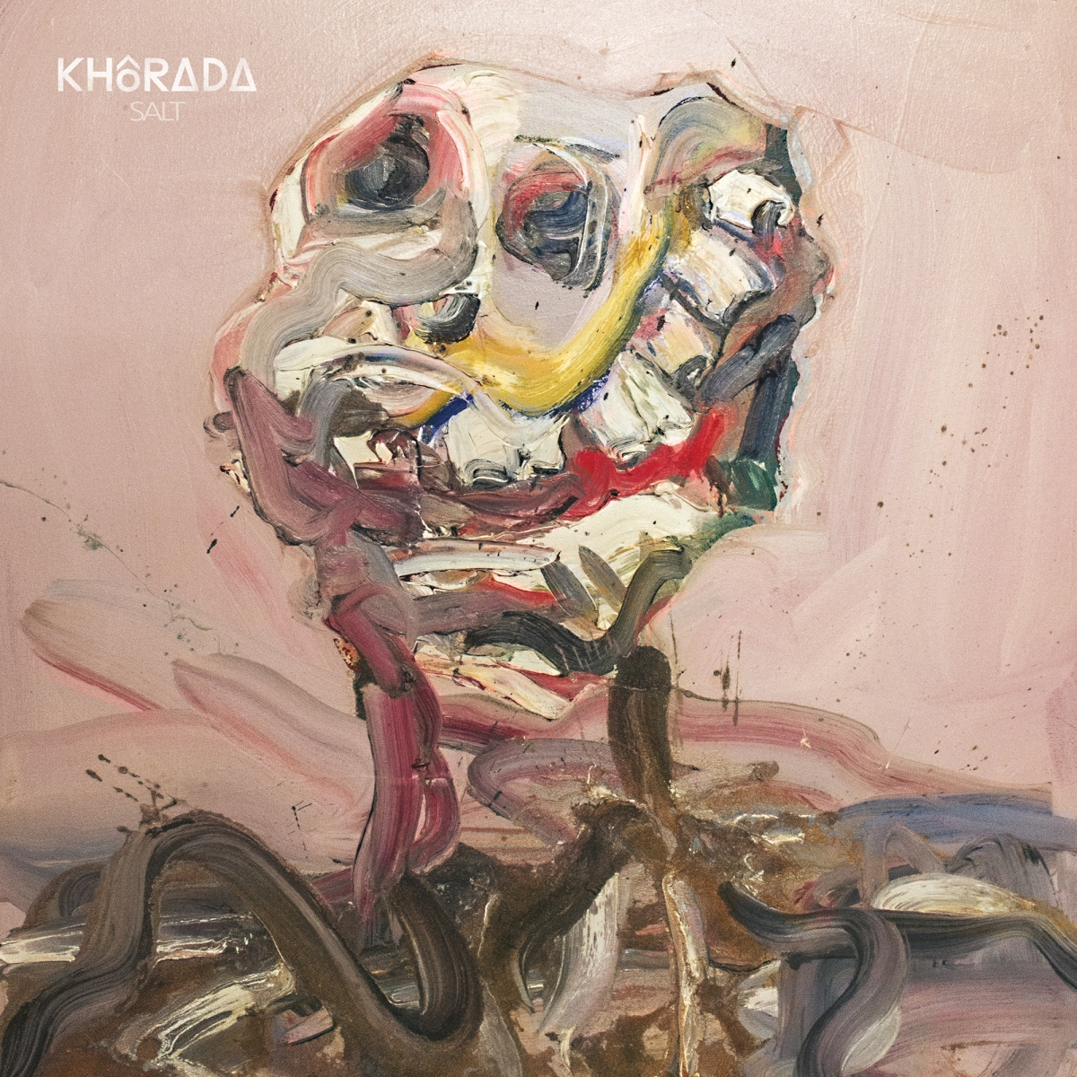 "Album Review: Khôrada - ""Salt"""