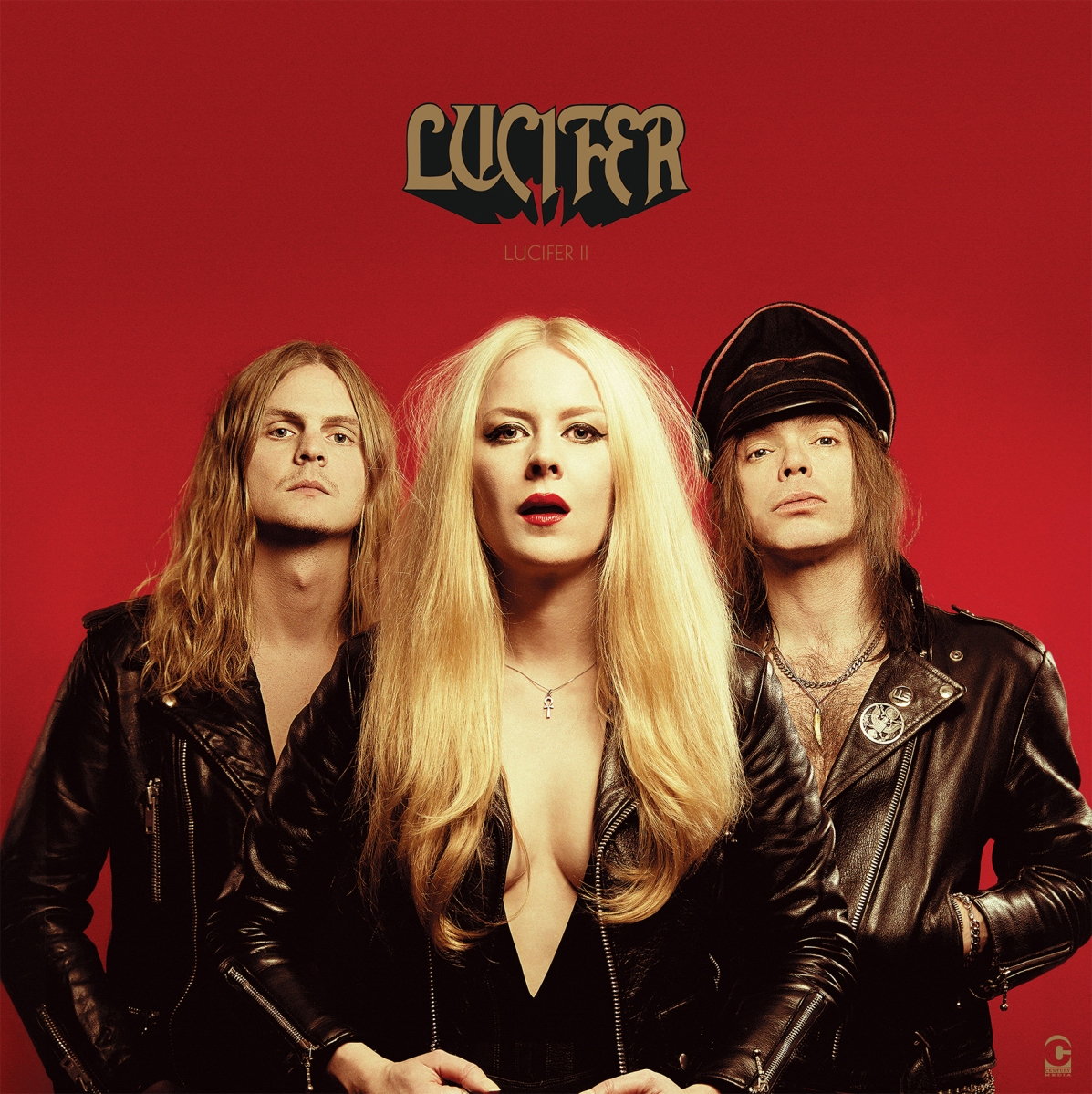 "Album Review: Lucifer - ""Lucifer II"""