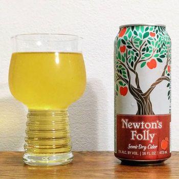 newton's folly