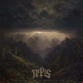 Ripis - Shadow Dies In Morning Light
