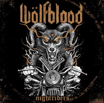 Wölfblood - Nightriders