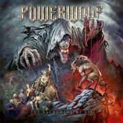 powerwolf - sacrament of sin