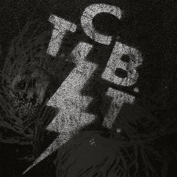 Black Tusk - T.C.B.T.