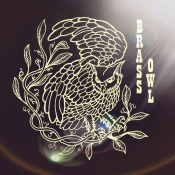 Brass Owl - Brass Owl