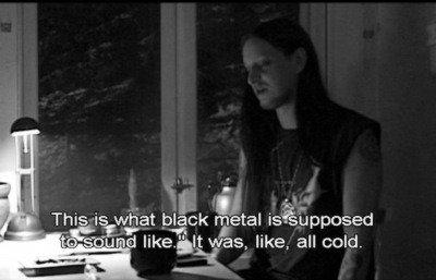 black metal fenriz