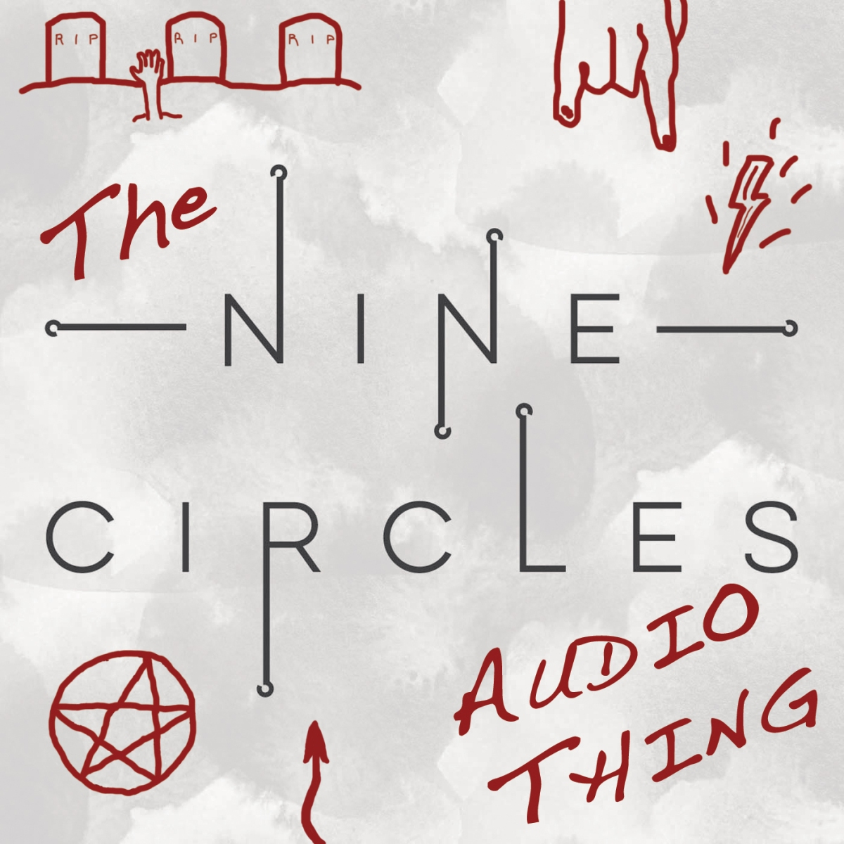 "The Nine Circles Audio Thing: Moon Tooth's Nick Lee on ""Crux,"" touring, solid advice and much more!"