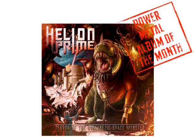PMAOTM - Helion Prime