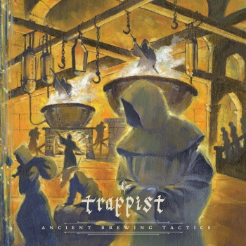 Trappist - Ancient Brewing Tactics