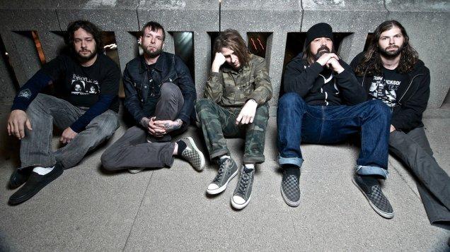 eyehategod band