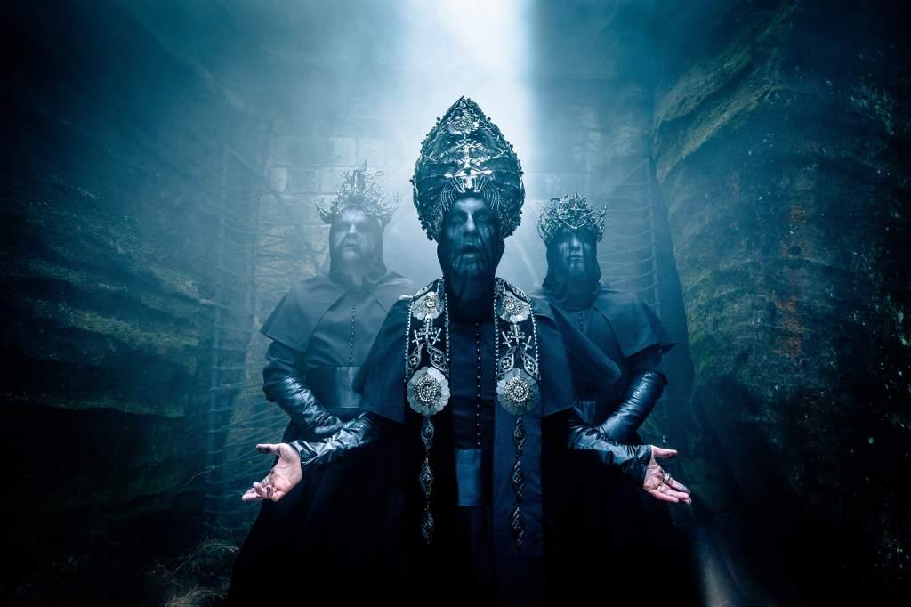 Behemoth 2018